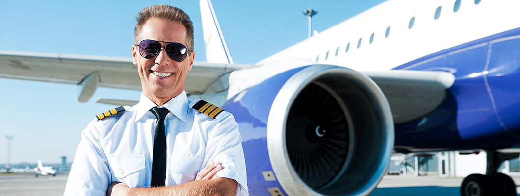 Commercial Aviation Insurance - Schrager Hampson Aviation